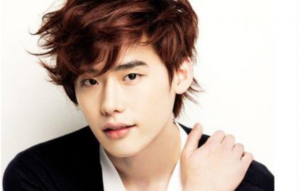 יי ג'ונג סוק – 이종석 –  Lee Jong-Suk