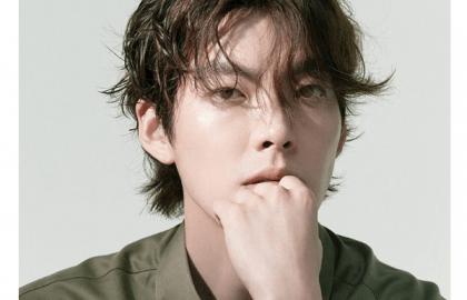 קים או בין – Kim Woo Bin – 김우빈