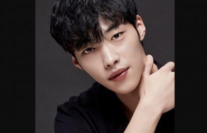 או דו הוואן – Woo Do Hwan – 우도환