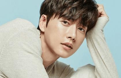 פאק הא ג'ין –  Park Hae-Jin – 박해진