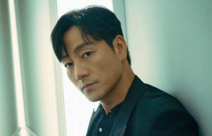 ריאיון עם פאק הא סו – Park Hae Soo – 박해수