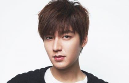 יי מין הו – Lee Min Ho – 이민호