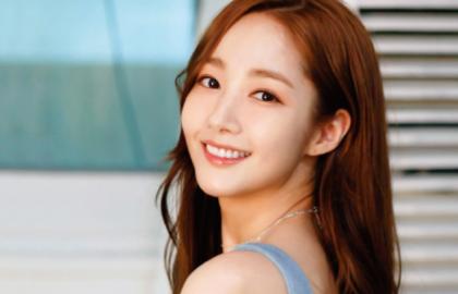 פאק מין יונג  –  박민영 – PARK MIN YOUNG