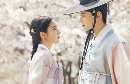 היסטוריונית צעירה גו הא ריונג