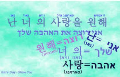 לומדים קוריאנית – מילים ומשפטים נפוצים בסדרות