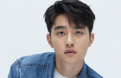 דו קיונג סו (דיאו) – Do Kyung Soo D.O. 디오
