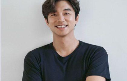 גונג יו – Gong Yoo – 공유