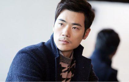 קים קאנג או – Kim Kang-Woo – 김강우