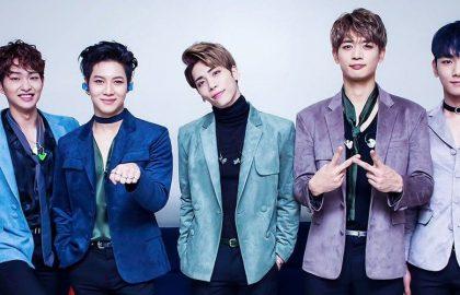 שייני – Shinee