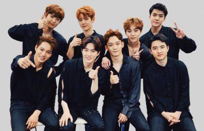 EXO – שירים