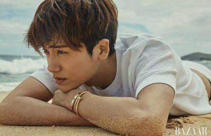 פאק היונג שיק – Park Hyung-Sik – 박형식