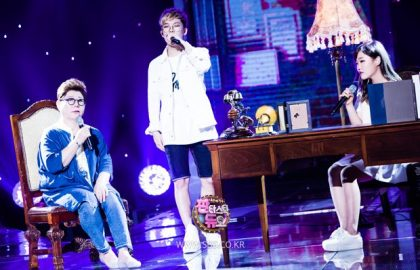 Yang Hee Eun & Akmu
