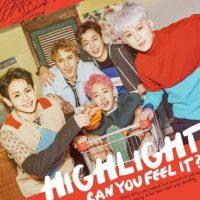 Highlight-can-you-feel-it-1st-mini-album