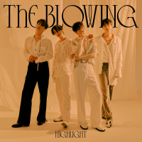 Highlight_The_Blowing_digital_album_cover