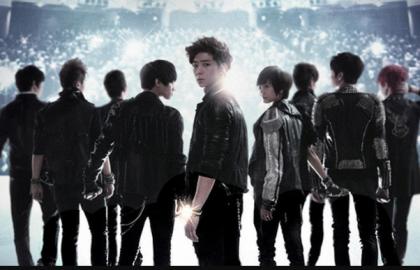 קיי-פופ: החזק שורד – K-POP Extreme Survival