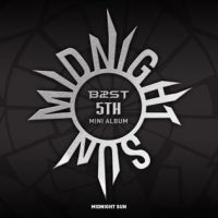 MidnightSun-EPcover