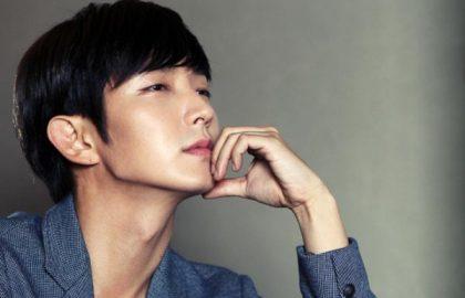 יי ג'ון קי – Lee Joon Gi – 이준기