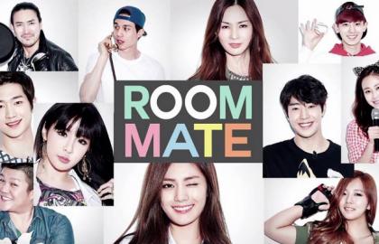 שותפים לדירה עונה 1 – roommate