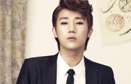 Kim Sung Gyu